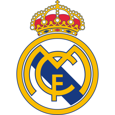 real_madrid Logo
