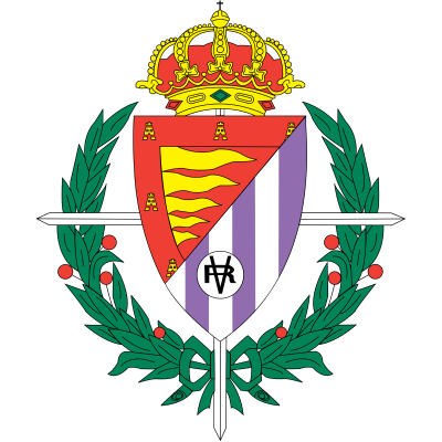 real_valladolid Logo