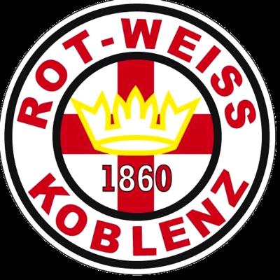 Rot-Weiß Koblenz - Logo