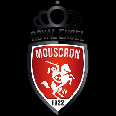 Royal Excel Mouscron - Logo