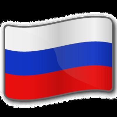 russland Logo