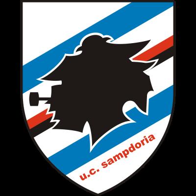 Sampdoria Genua - Logo