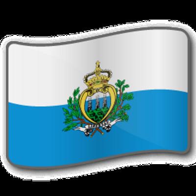 san_marino Logo