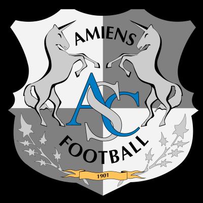 Wappen SC Amiens