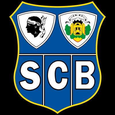 Wappen SC Bastia
