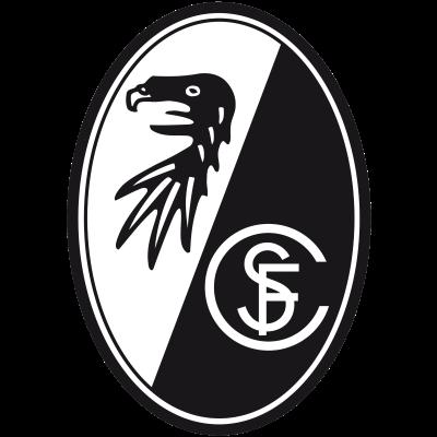 SC Freiburg II - Logo
