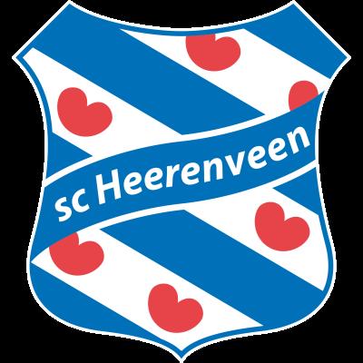 SC Heerenveen - Logo