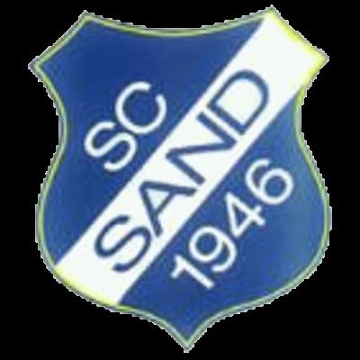 SC Sand - Logo