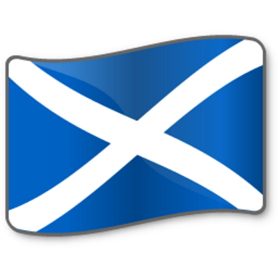 schottland Logo