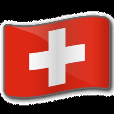 Schweiz - Logo