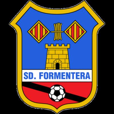 SD Formentera - Logo