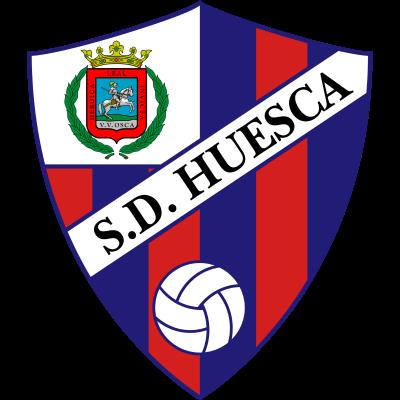 sd_huesca Logo