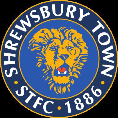 Shrewsbury Town FC - Logo