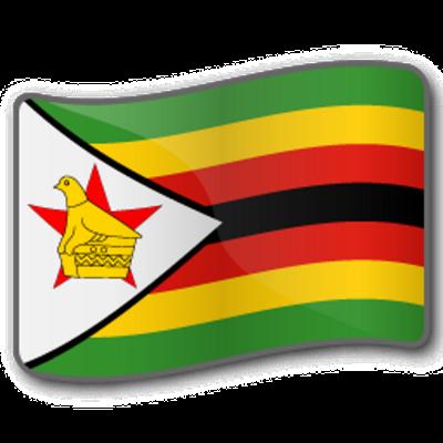 Simbabwe - Logo