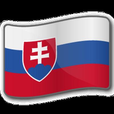 slowakei Logo