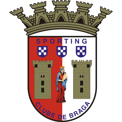 sporting_club_de_braga Logo