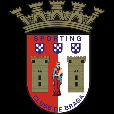 Sporting Club de Braga - Logo