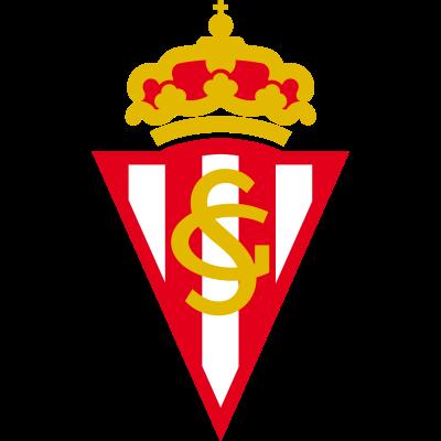 Sporting de Gijon - Logo