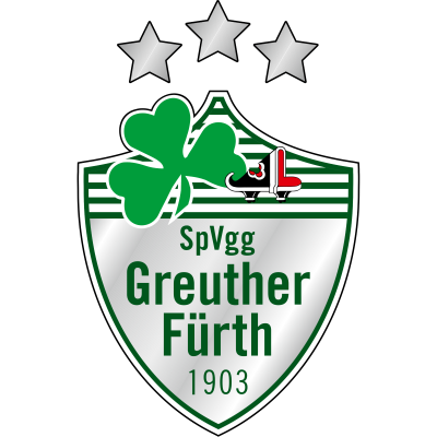spvgg_greuther_fuerth Logo