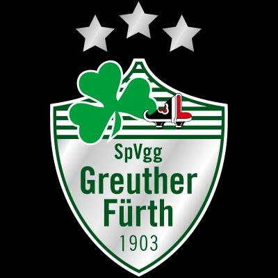 SpVgg Greuther Fürth II - Logo