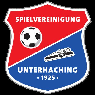 spvgg_unterhaching Logo
