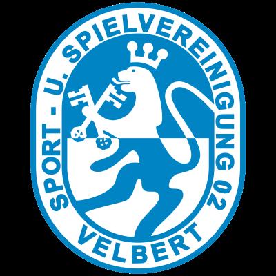 SSVg Velbert - Logo