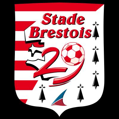 Wappen Stade Brest