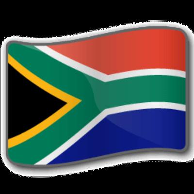 Südafrika - Logo