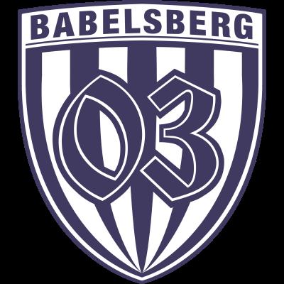SV Babelsberg 03 - Logo