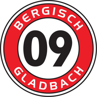 Wappen SV Bergisch Gladbach 09