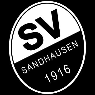 sv_sandhausen Logo