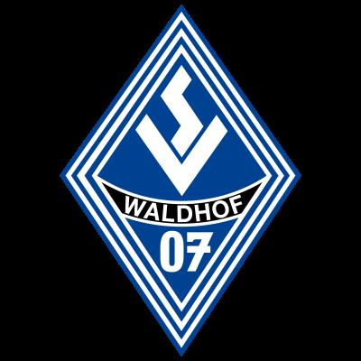 SV Waldhof Mannheim - Logo