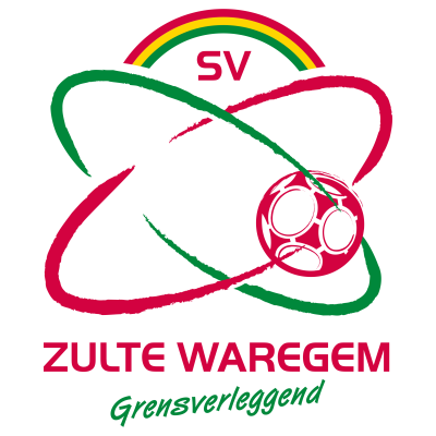 SV Zulte Waregem - Logo