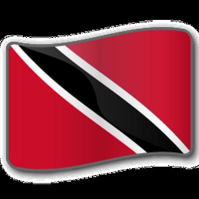 Trinidad und Tobago - Logo