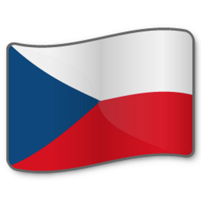 tschechien Logo