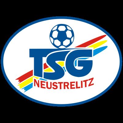 TSG Neustrelitz - Logo