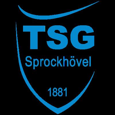 TSG Sprockhövel - Logo