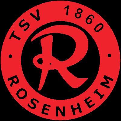 TSV 1860 Rosenheim - Logo
