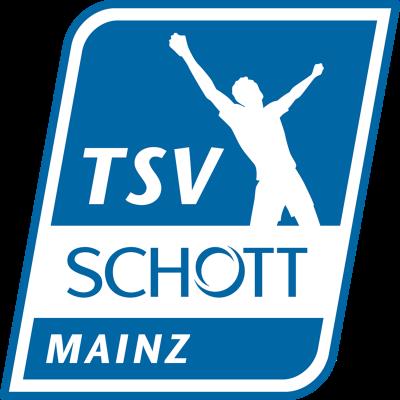 Wappen TSV Schott Mainz