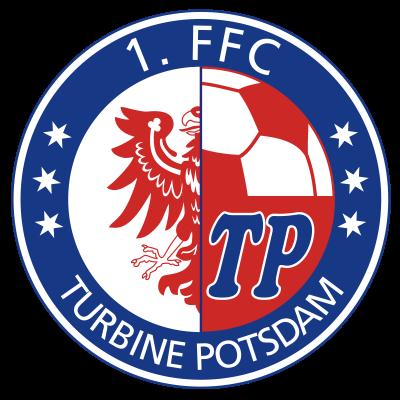 Turbine Potsdam - Logo