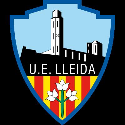 UE Lleida - Logo