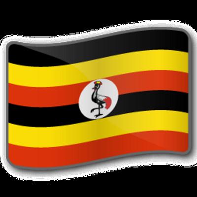 Uganda - Logo