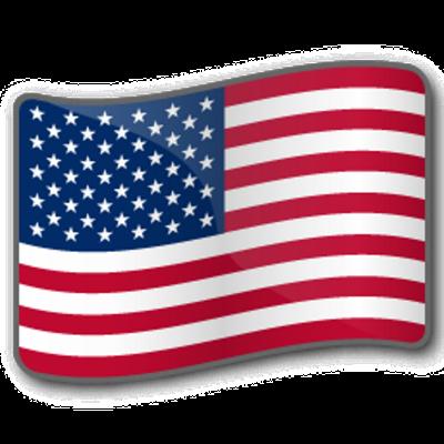 USA - Logo