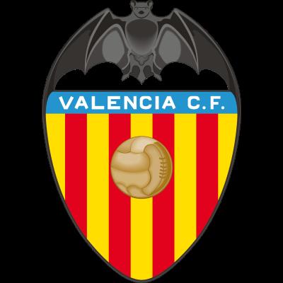 valencia_fc Logo