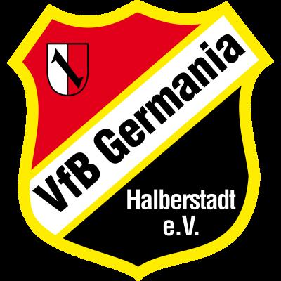 Wappen VfB Germania Halberstadt