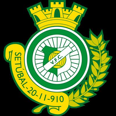 Vitoria Setubal - Logo