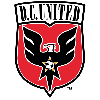 Washington DC United - Logo