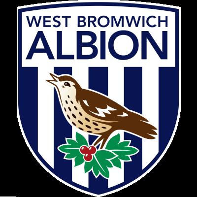 west_bromwich_albion Logo