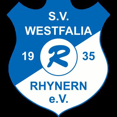Westfalia Rhynern - Logo