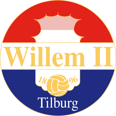 Willem II Tilburg - Logo